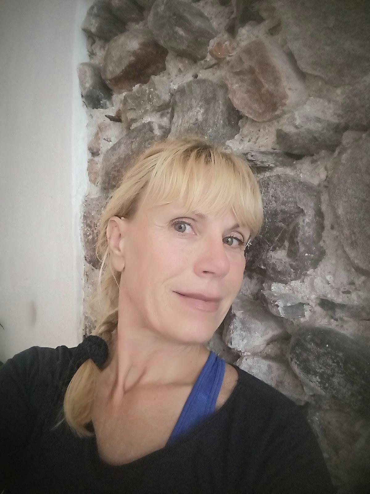 Gesund und entspannt mit Yoga - Annette Eder - Yogalehrerin in Wasserburg am Inn