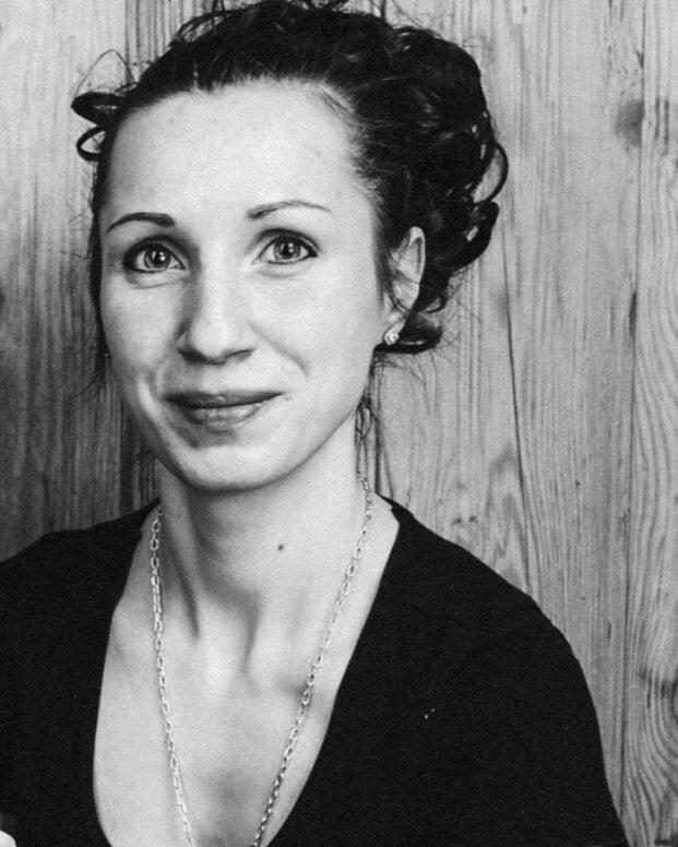 Gewinne Kraft für alle Lebenslagen - Kristina Baklin - Personal Trainerin in Karlsruhe