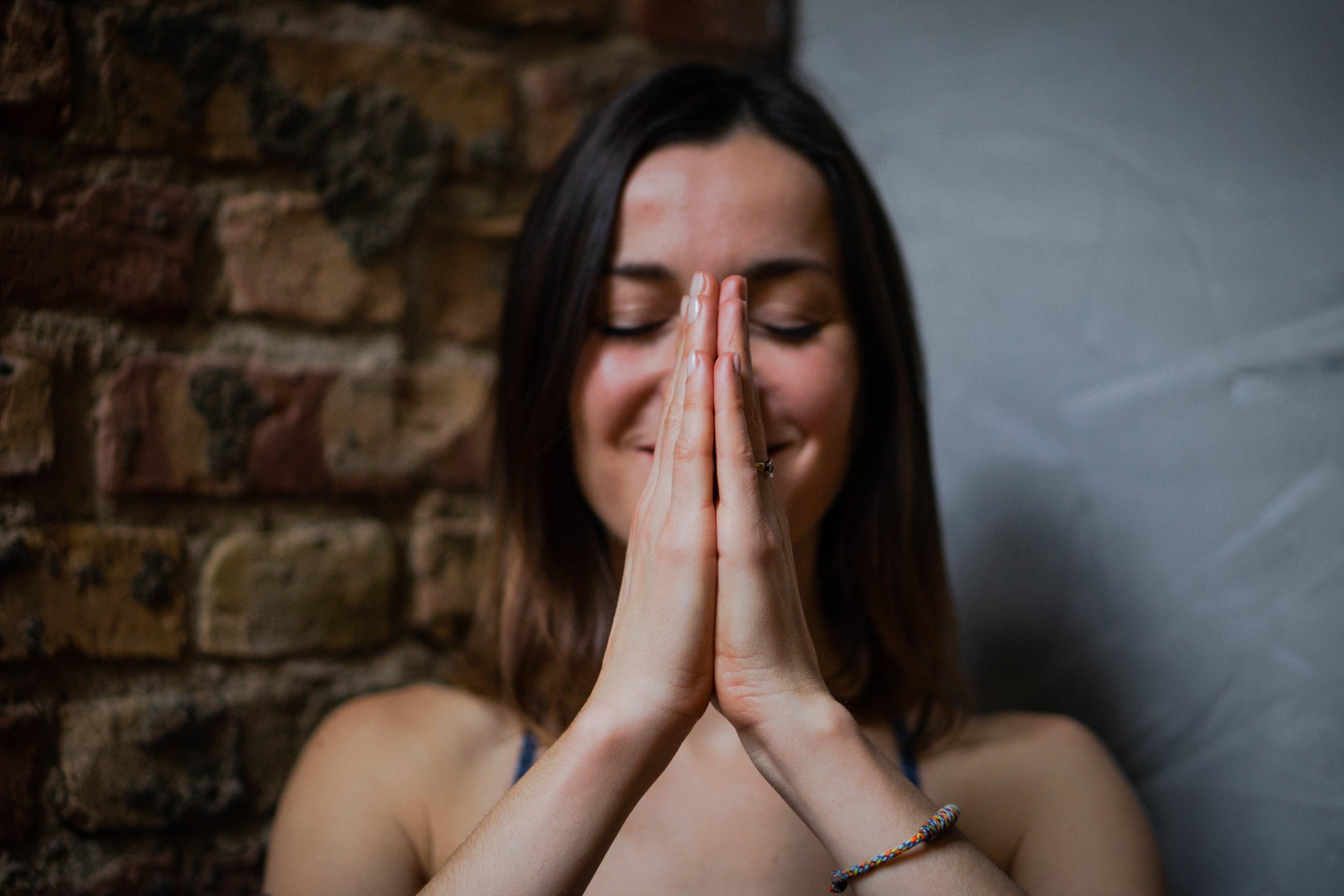 Der perfekte Ort zur Entspannung - Diana Pieper - Yogalehrerin in Berlin