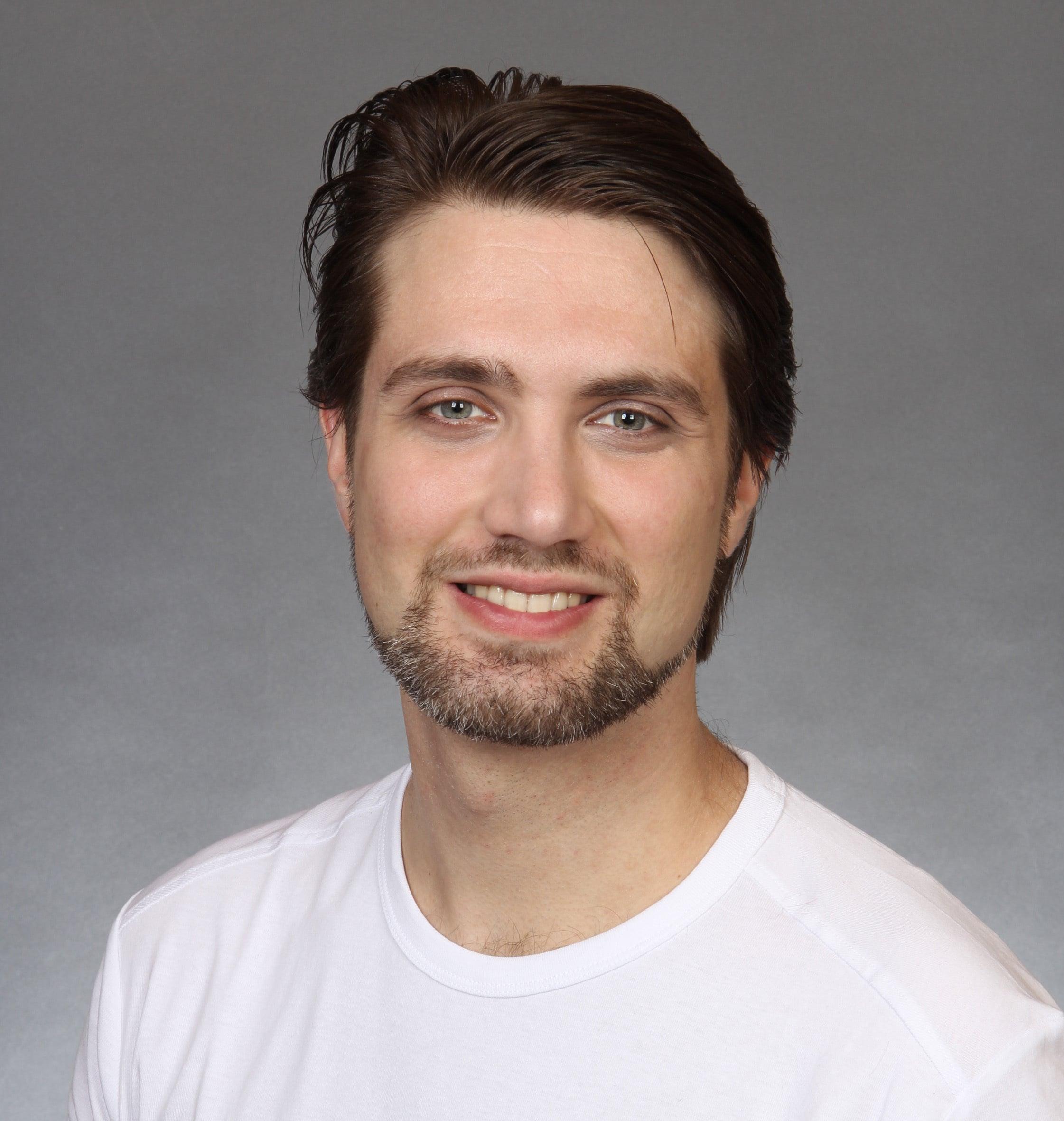 Yoga – tu dem Körper etwas Gutes - Dan Jonas Baxpehler – Yogalehrer bei Köln