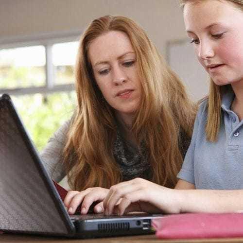 Nachhilfe, Sprach- und Privatunterricht