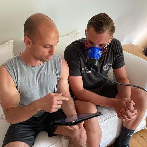 Leichter ans Ziel mit Personal Trainer - Sergiy Polyanin - Personal Trainer in Essen