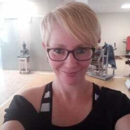 Mit dem Personal Trainer ans große Ziel! - Sonja Hammes - Personal Trainerin in Saarburg