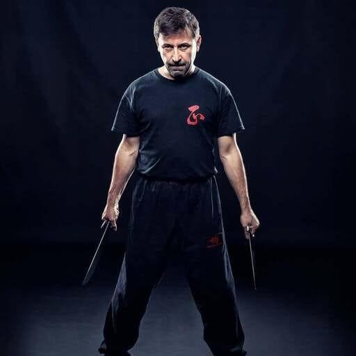 Ein Kampfsport fürs Leben - Sifu Mukatder Gül – Betreiber einer Kampfsportschule in Wiesbaden und Mainz