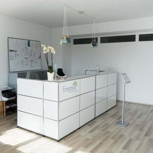 Physiotherapie für Kleine und Große - Empasio - Physiotherapie in Bergisch Gladbach