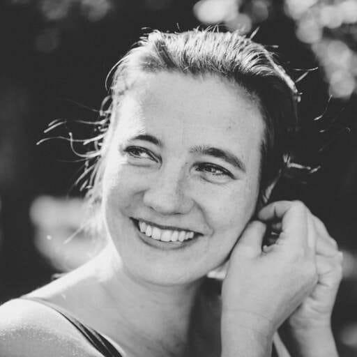 Jeder Mensch kann Yoga üben - Jasmin Grupe – Yoga-Lehrerin in Mönchengladbach