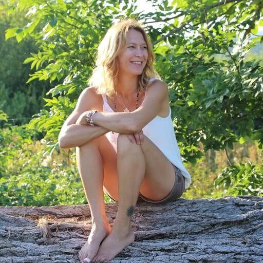 Mit Yoga das Leben genießen! - Martina Jonner - Yogalehrerin bei Villingen-Schwenningen