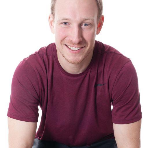 Professionelle Unterstützung bringt mehr Effektivität - Philipp Kemper - Personal Trainer in Düsseldorf