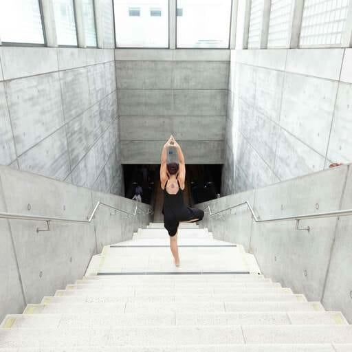 Alles ist Yoga! - Verena Strauß - Yogalehrerin in Leipzig