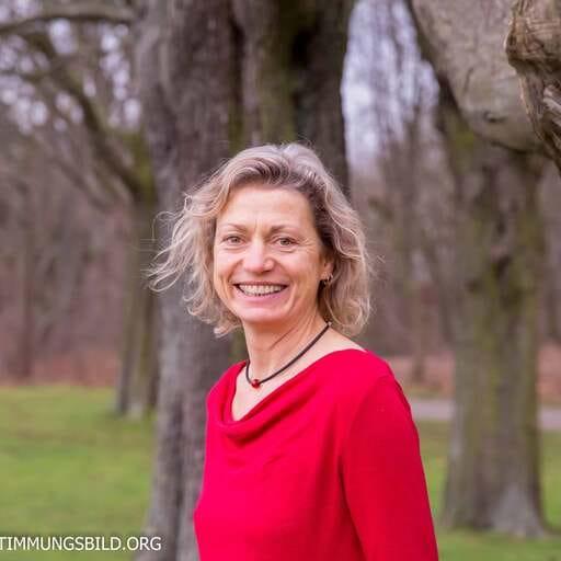 Entdecke deine innere Kraft - Susanne Klose - Yogalehrerin in Braunschweig