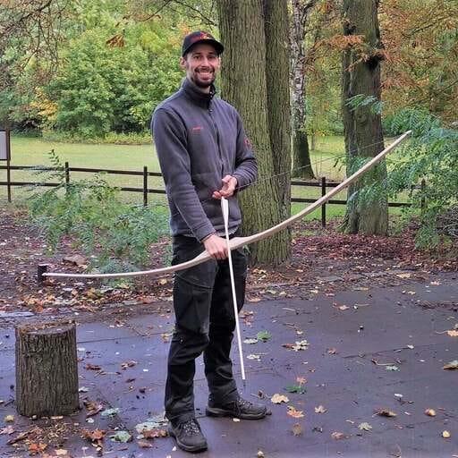 Dein Leben – dein Abenteuer! - Benjamin Arlet - Outdoor-Guide und Trainer in Berlin