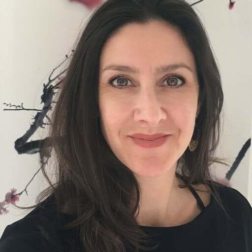Yoga tut der Gesundheit gut - Sabrina Steinberger, Yoga-Lehrerin in Ingolstadt
