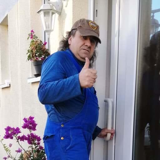 Keine Sorge, jede Tür lässt sich öffnen! - Karsten Müller - FFM Schlüsseldienst in Frankfurt