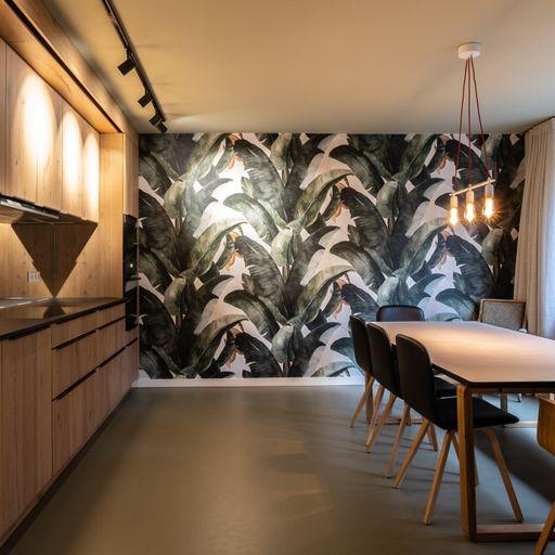 Wir finden den Ton! - Jakob Bader - Architekt im Münchner Stadtteil Maxvorstadt
