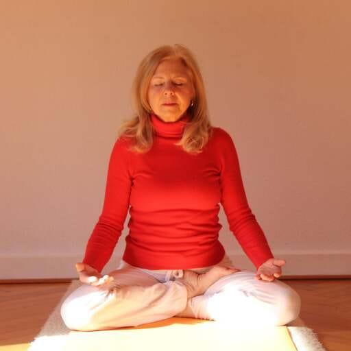 Yoga für Schwangere - Yvonne Jaeger - Yogalehrerin in Düsseldorf