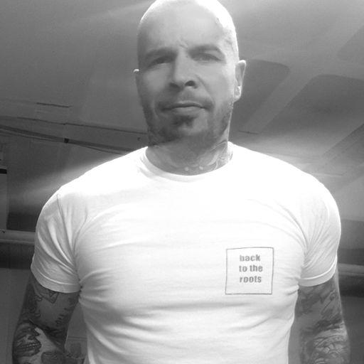 Mit Kampfsport Selbstvertrauen lernen - René Rothhagen - Trainer in Hamburg