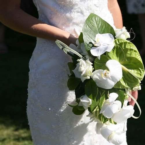 Hochzeitsflorist