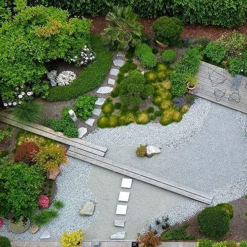 Garten planen, gestalten und anlegen