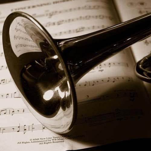 Blasinstrumentenunterricht