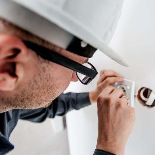Allgemeine Elektrikerarbeiten