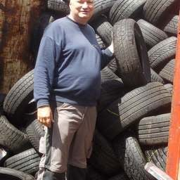 Reifenentsorgung für schlaue Füchse - Alexander Fuchs - Reifenhändler bei Hannover
